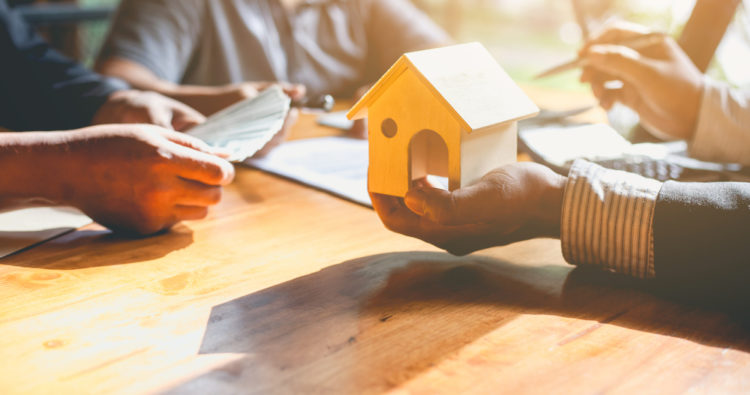Top tips for selling your current home