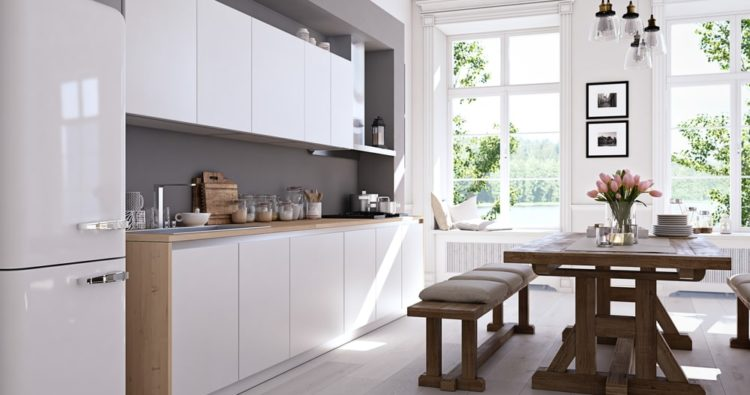 8 things to consider when choosing your kitchen fittings