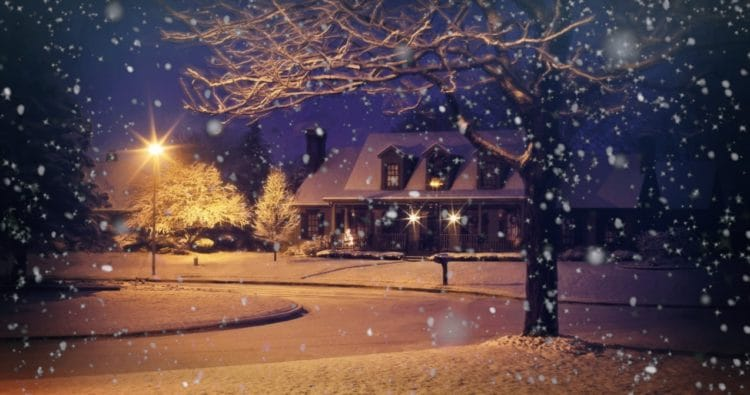 Will it be a White Christmas for You?