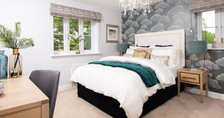 How to decorate your spare room