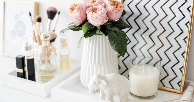 How to make your home smell fresh this spring
