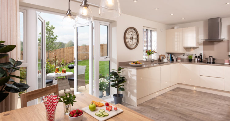 How to give your home a summery feel