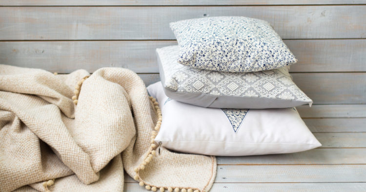 5 easy ways to make your house feel cosier