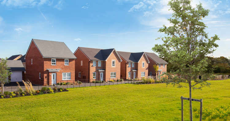 Own your home with one of our house buying schemes