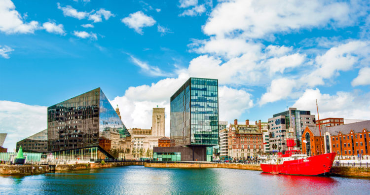 The Top Museums to See in Liverpool
