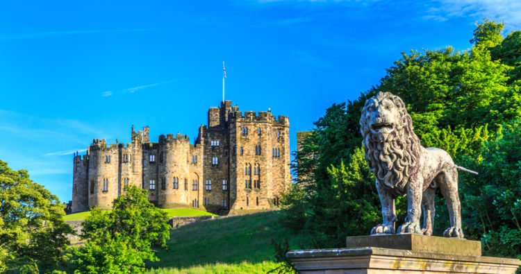 Our favourite day trips in the North East