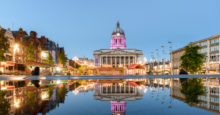 The Best Places to Live in the East Midlands