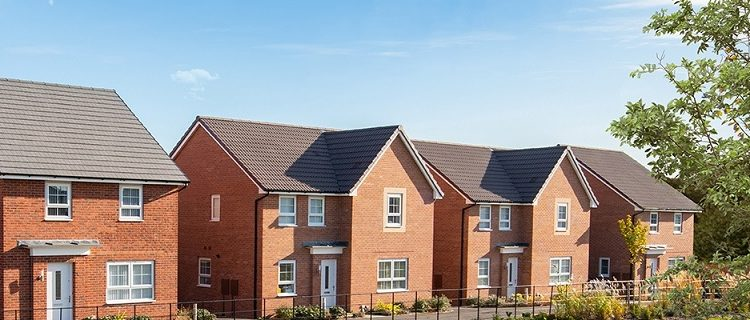Buying a New Build Home to Let in South Wales