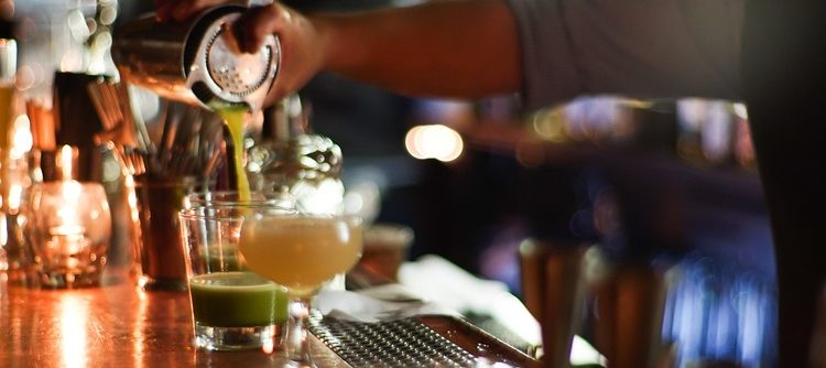 The top cocktail bars in Leeds