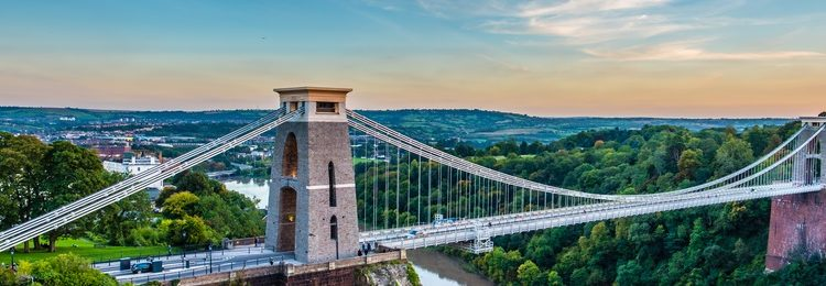 The best attractions available in Bristol