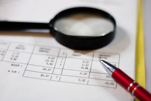 Calculate the total costs involved