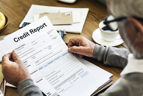 Get copies of your credit reports