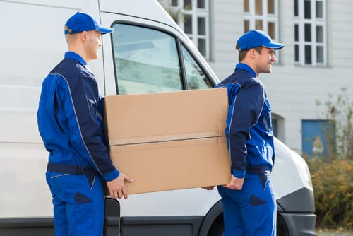Removal firms